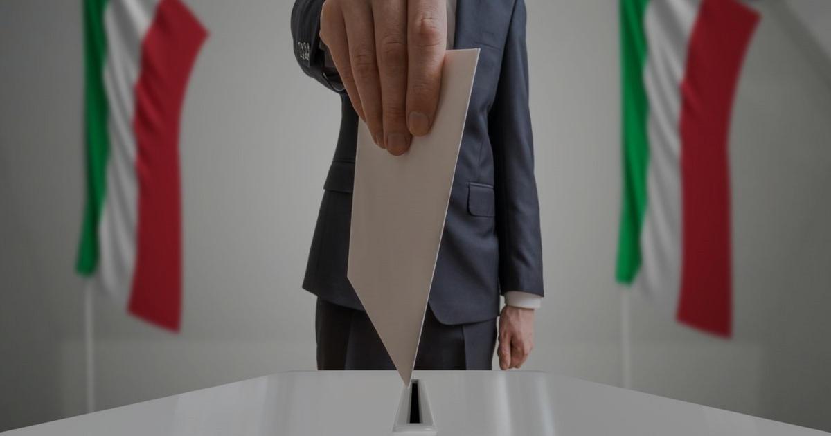 Referendum 29 marzo riduzione parlamentari