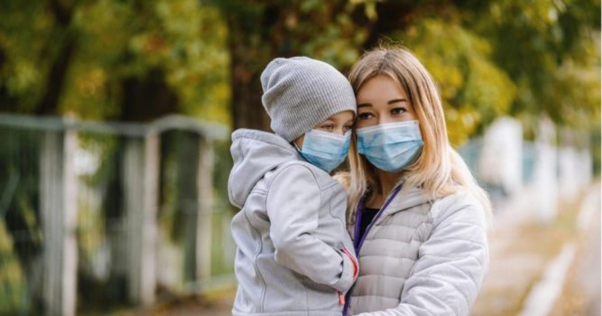 Mascherine chirurgiche coronavirus