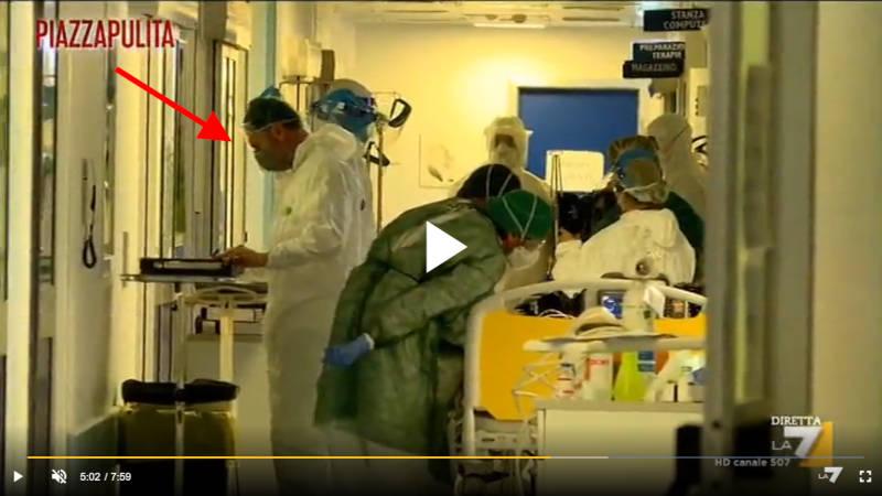 Operatore sanitario Asst Cremona