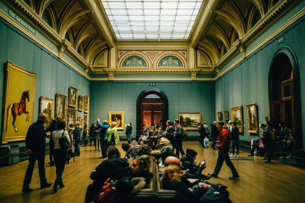 Card accesso agevolato ai musei delle città d'arte