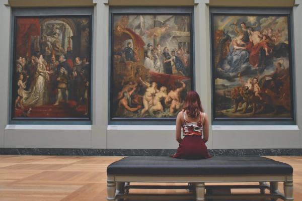 Vacanza in città d'arte
