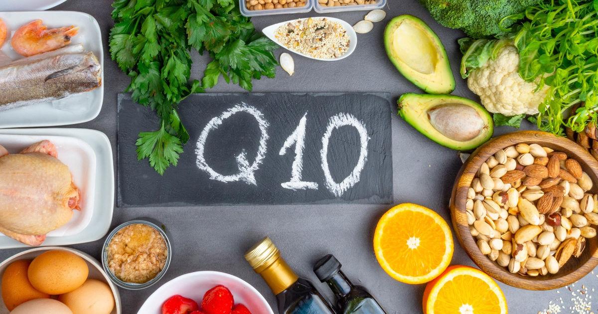 Alimenti che contengono CoQ10, il coenzima Q10