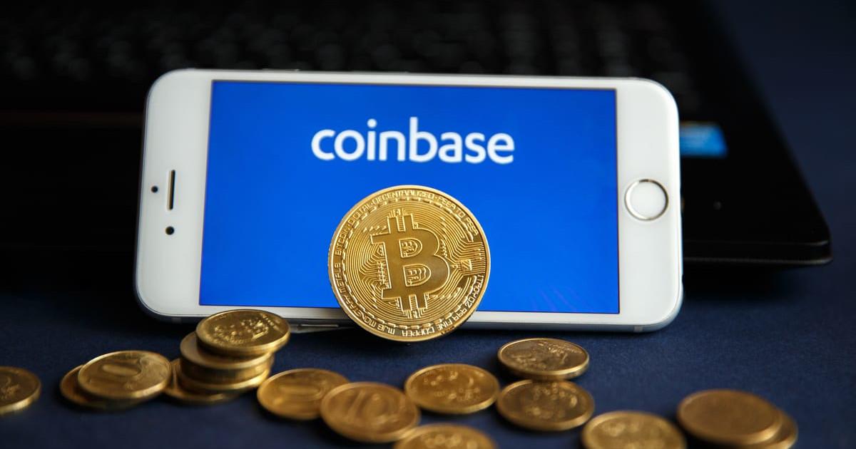 Come aprire conto su Coinbase
