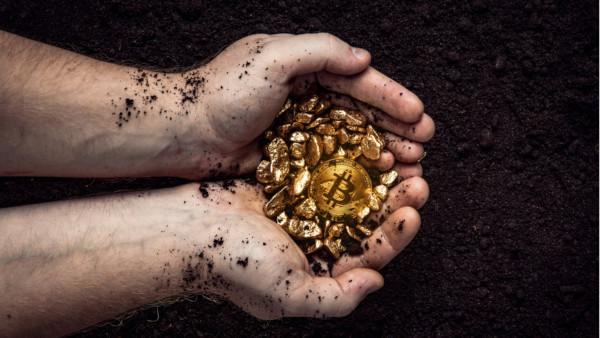 Differenze tra attività mineraria per estrarre oro e Bitcoin