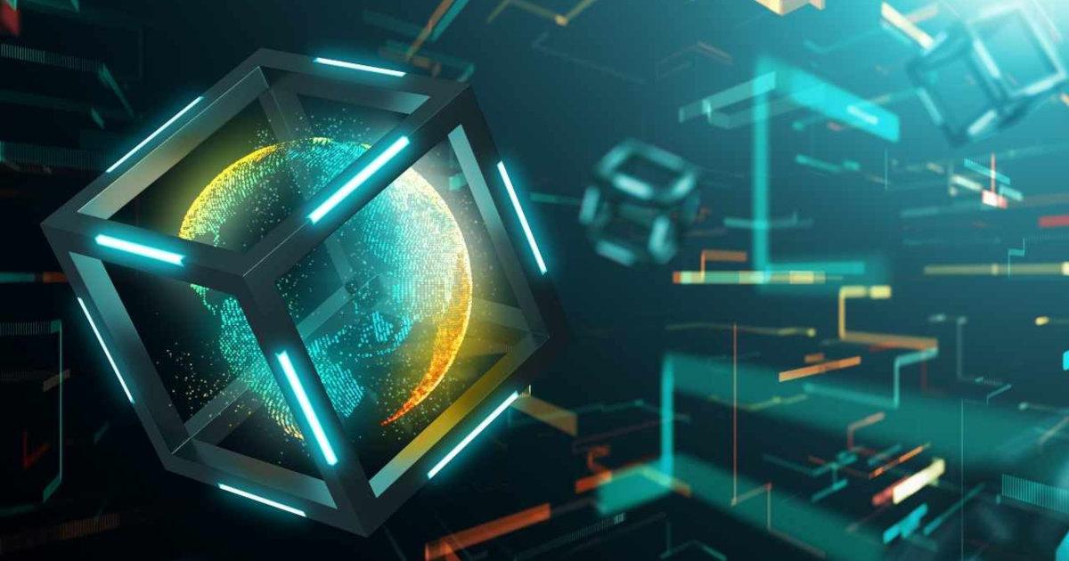 Funzionamento blockchain e criptovalute