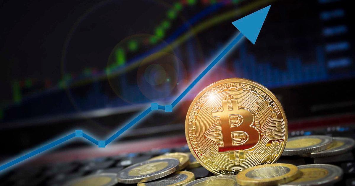 Prezzo di Bitcoin alle stelle