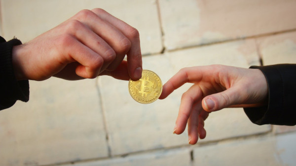 Ricompensa per mining di Bitcoin
