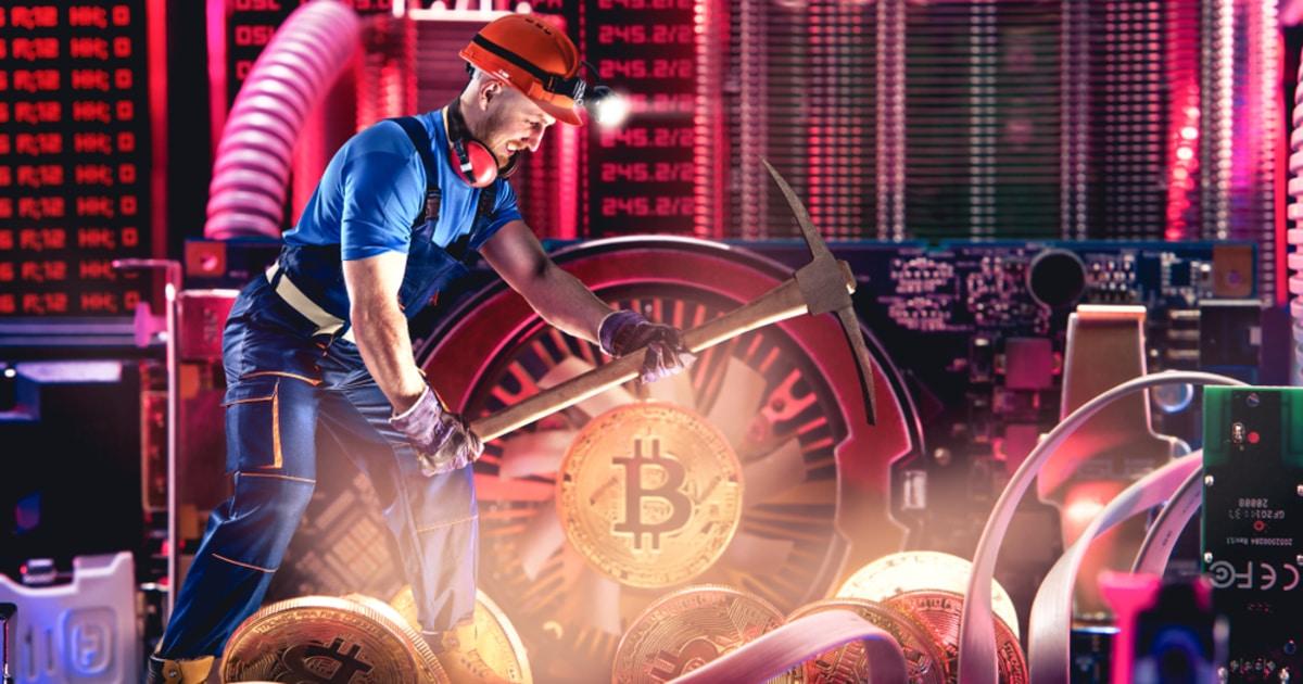 Cos'è la total supply di Bitcoin?